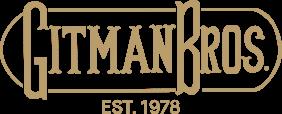 Gitman Bros Logo